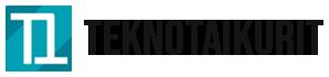 Teknotaikurit Logo